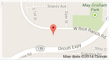 Get directions to Coast Hills Baptist Church of Santa Maria