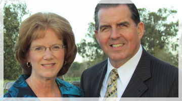 Meet the pastor of Coast Hills Baptist Church in Santa Maria
