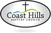 Coast Hills Baptist Church. Still Church.