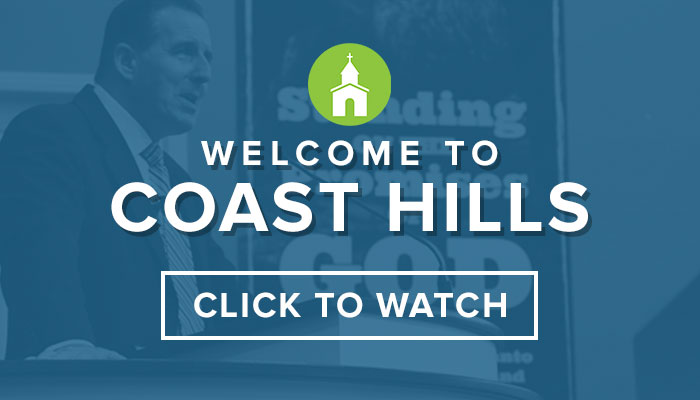 Welcome to Coast Hills Baptist Church Santa Maria